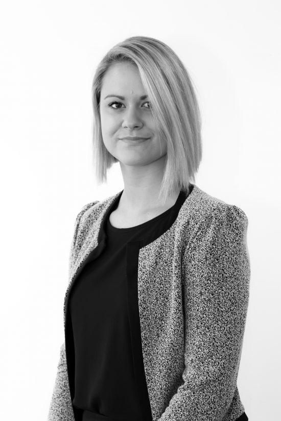 Zoe Marchant